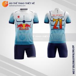 Áo bóng đá thiết kế mới nhất V1349