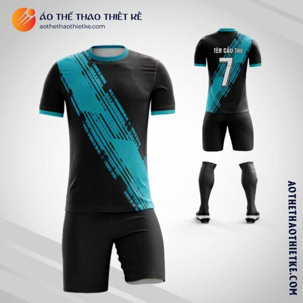 Mẫu áo đá bóng Câu lạc bộ thiết kế đẹp V2122
